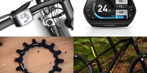 E bike Motoren Vergleich