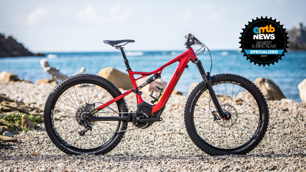 specialized turbo levo fsr comp ce 6fattie im test mit. Black Bedroom Furniture Sets. Home Design Ideas