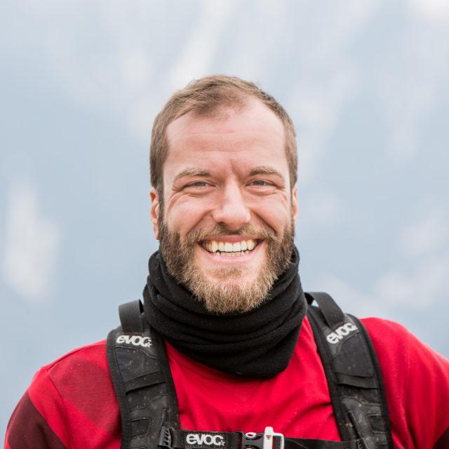 Jens Staudt