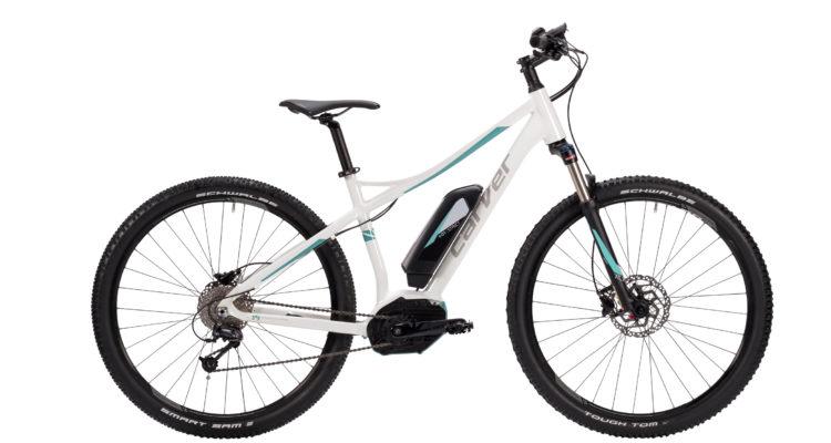 Carver Strict E01 Neues E Bike Für Damen Emtb Newsde