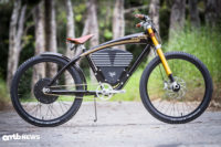 Test: Vintage Electric Scrambler – E-Bikes auf Kalifornisch