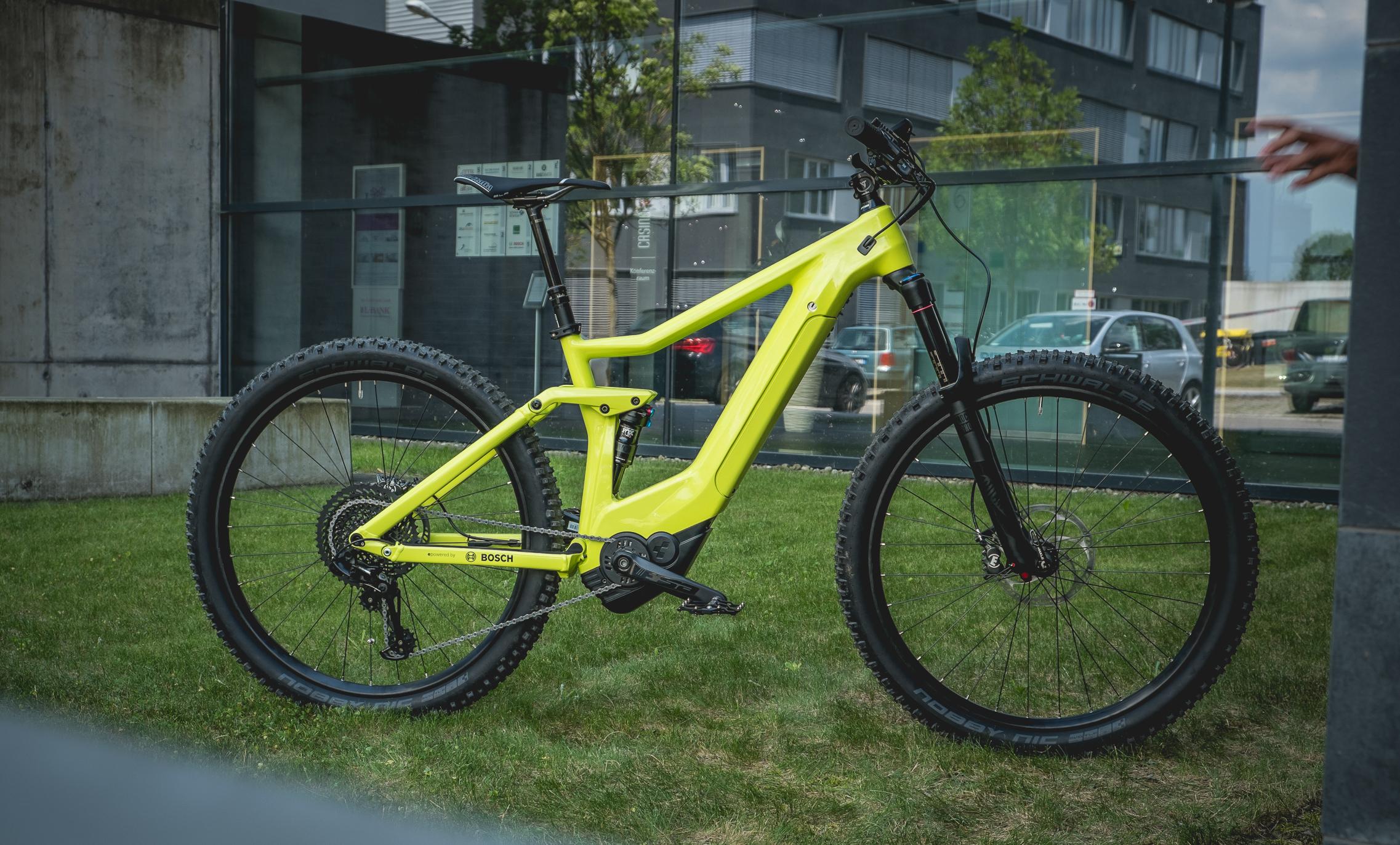602ed108bab950 Bosch E-Bike-Neuheiten 2018  ABS