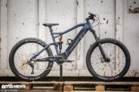 Tested: Maxx Fab4 EL – Silent All-Round E-Trailbike