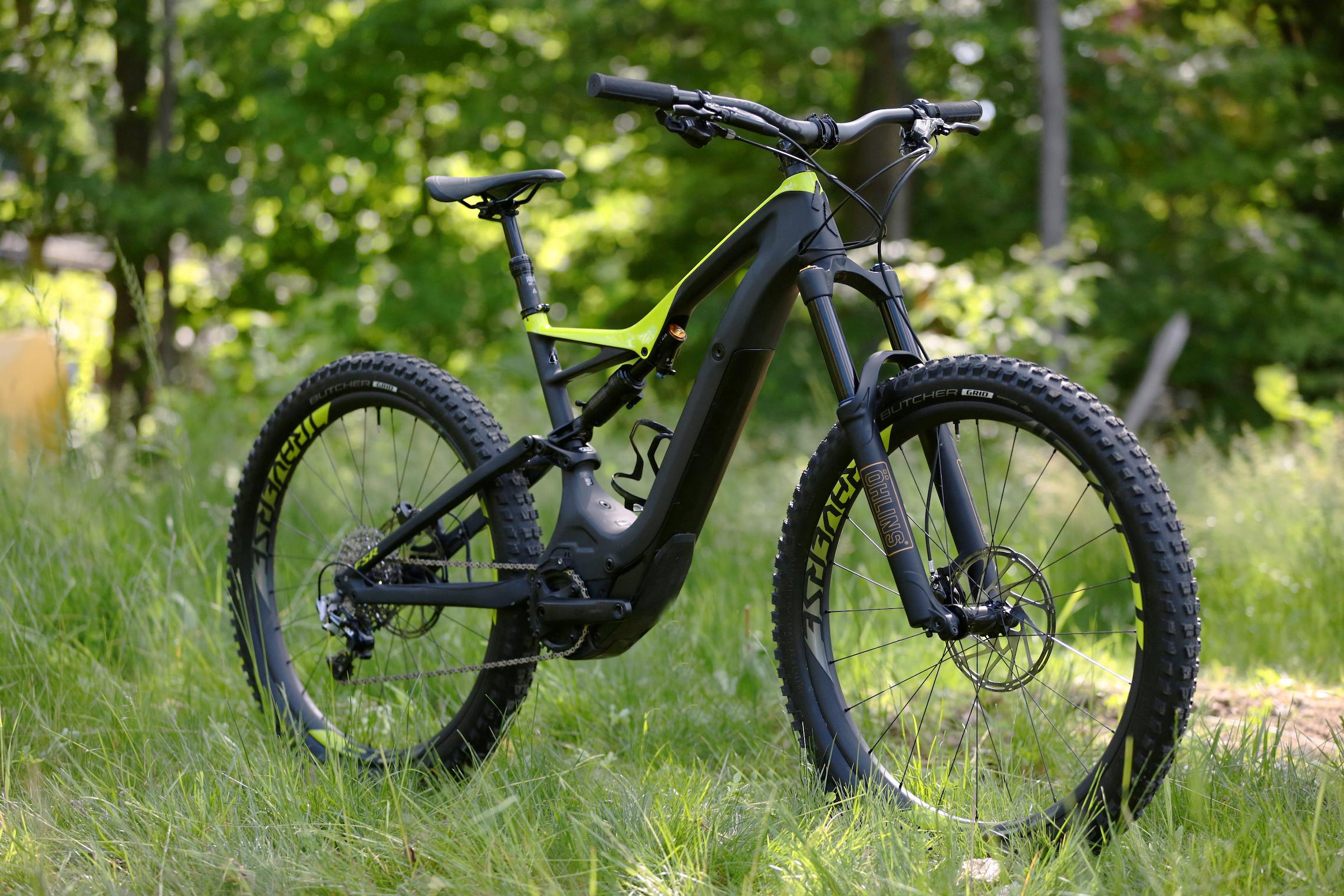 Specialized Turbo Electric Bike >> Test: New Specialized Turbo Levo Carbon – The sexiest eBike around goes carbon – eMTB-News.de