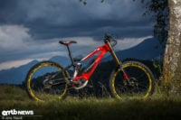 "Im Test: Haibike Xduro Dwnhll 9.0 – sag dem Lift leise ""Good Bye"""