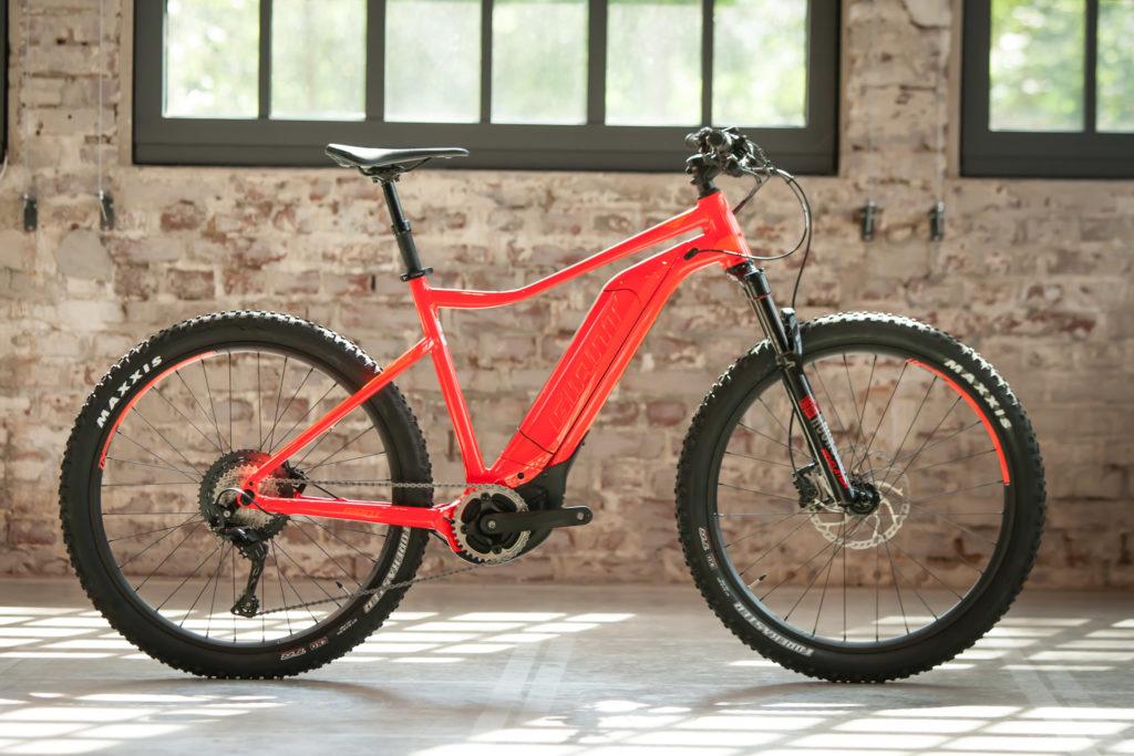 GIANT E-Bikes for 2018: The Highlights – eMTB-News.de