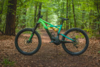 Specialized Turbo Kenevo: Neues eMTB mit satten 180 mm Federweg
