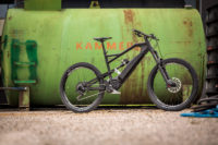 Test: Nicolai ION EBOXX G16 – Batmans E-Bike