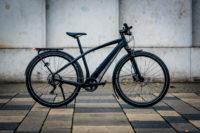 Specialized Turbo Vado 4.0 im Test: Wie schlägt sich das hochwertige E-Bike in der Stadt?