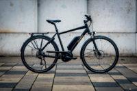 Stevens E-Lavena im Test: Stimmiges Pendler-E-Bike mit smoothem Bosch Active-Motor