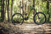 Komfortables Trailbike für den Toureneinsatz