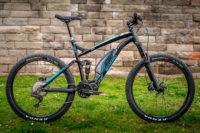 Das erste E-Mountainbike des BMX-Giganten
