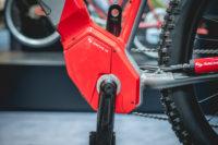 Sachs Micro Mobility zeigt Sachs RS Motor und ABS fürs Bike
