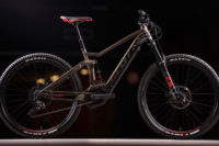 Scott Strike eRIDE – a new eMTB with more comfort