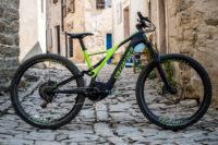 First Ride mit dem neuen Levo – Revolution statt Evolution!