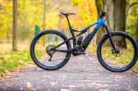 Canyon Neuron:ON 7.0 im Test: Neuvorstellung und Test des brandneuen E-Trailbikes