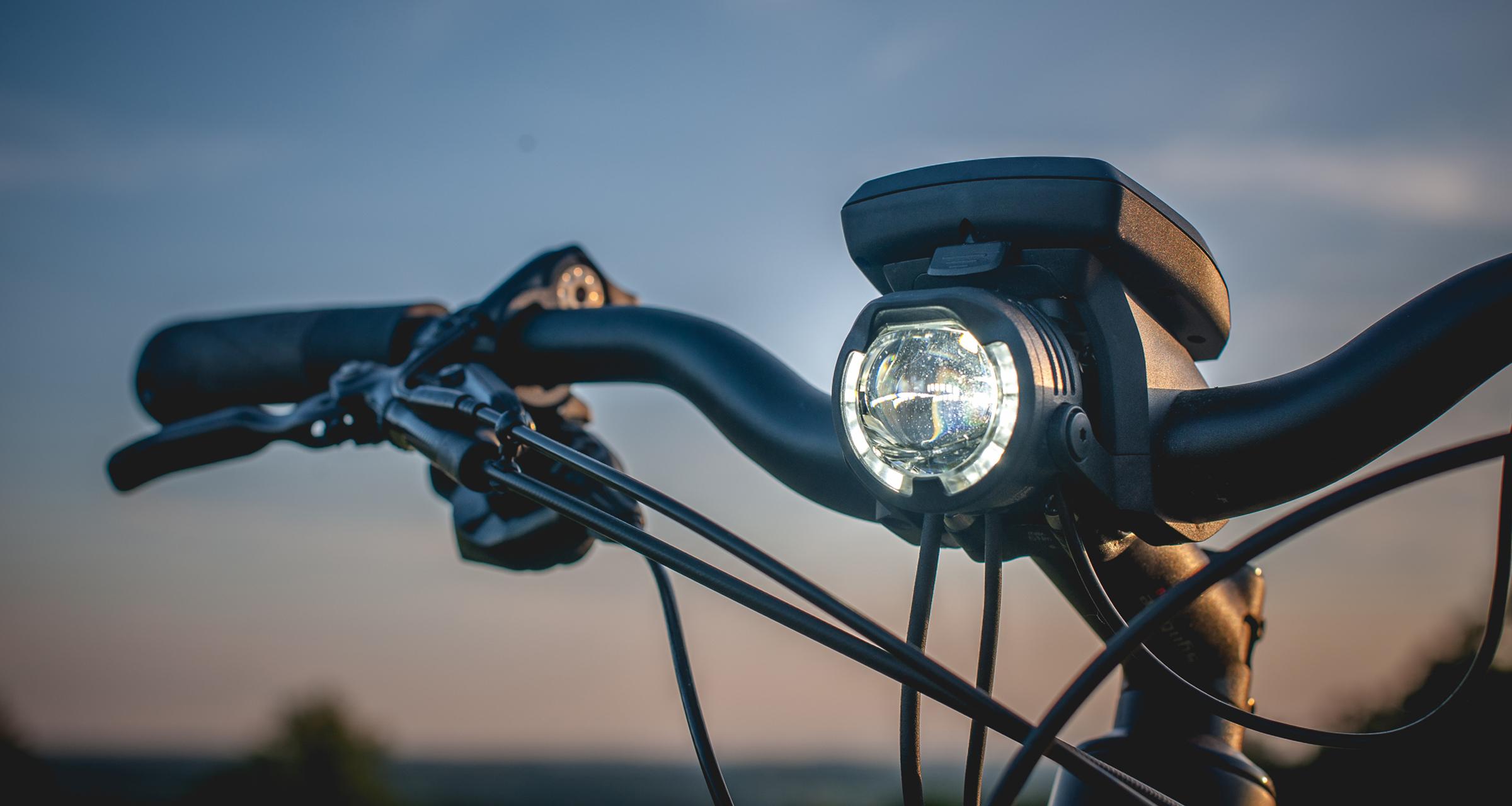 Fahrradlicht für Steps e8000 Pedelec Forum