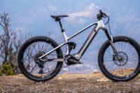 Conway Xyron 927 im Test: Leichtes E-Trailbike mit starkem Antrieb und großem Akku