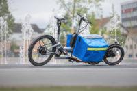 HNF CD1 Cargo im Test: Kann ein Lastenrad ein Auto ersetzen?