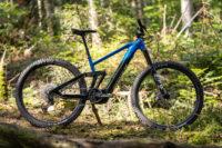 Moustache Samedi Trail – Erster Test: E-Trailbike auf großem Fuß